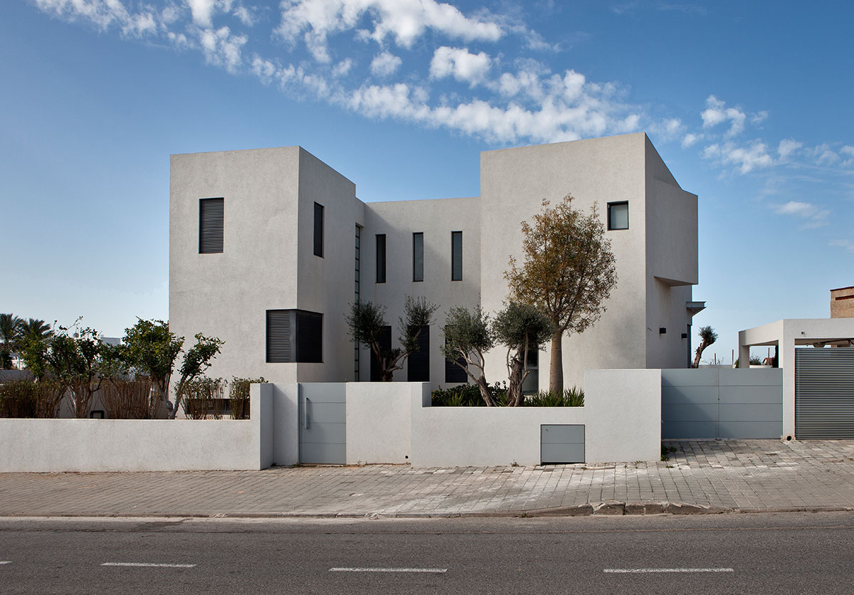 צילום אדריכלות